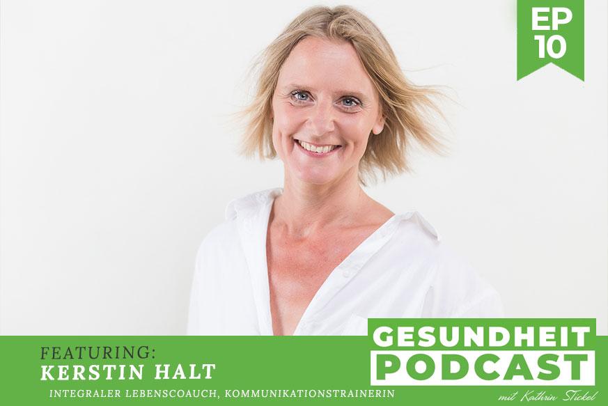 Expertin Kerstin Halt