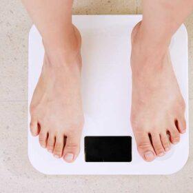 Waage, Gewicht, Füße